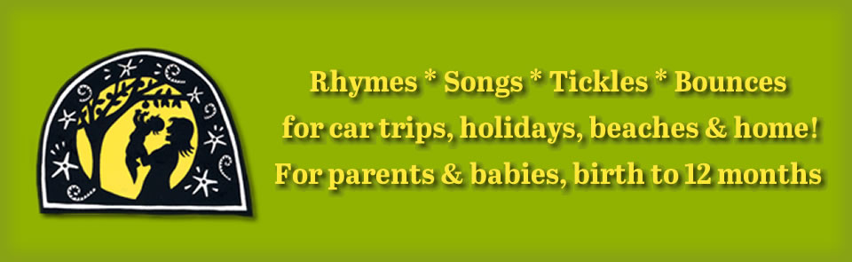 Lullabies & Lap Rhymes Free Summer Demos