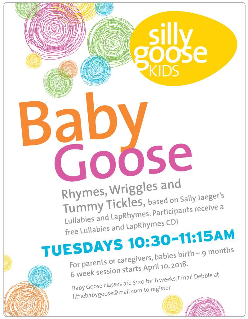 Baby Goose Kids