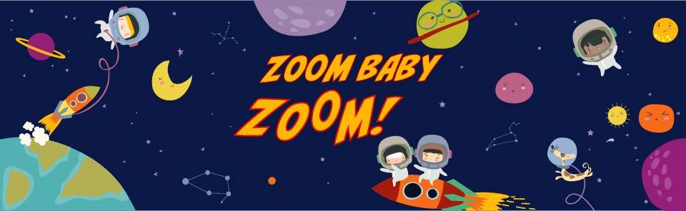 Lullabies & LapRhymes on Zoom!